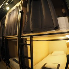 Отель Box Poshtel Phuket Таиланд, Пхукет - отзывы, цены и фото номеров - забронировать отель Box Poshtel Phuket онлайн спортивное сооружение