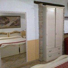 Отель Sardinia Domus 2* Стандартный номер с различными типами кроватей