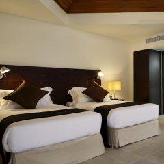 Отель IndoChine Resort & Villas 4* Вилла с разными типами кроватей фото 10