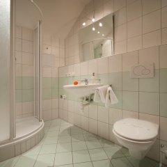 Апартаменты Andel Apartments Praha Апартаменты с разными типами кроватей фото 25