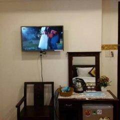 Da Lat Lanani Hotel Далат в номере