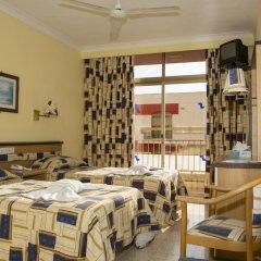 The Santa Maria Hotel 3* Стандартный номер с различными типами кроватей фото 5