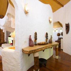 Отель Koh Tao Cabana Resort 4* Вилла с различными типами кроватей фото 16