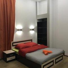 Апартаменты Apartments Logic Hall Апартаменты с различными типами кроватей фото 12