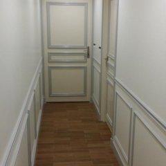 Отель Hôtel Paris Gambetta 3* Улучшенная студия с различными типами кроватей фото 11