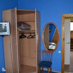 Мини-отель Привал Стандартный номер с 2 отдельными кроватями (общая ванная комната) фото 3