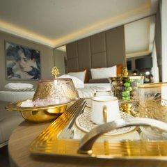Manesol Old City Bosphorus Турция, Стамбул - 8 отзывов об отеле, цены и фото номеров - забронировать отель Manesol Old City Bosphorus онлайн спа фото 2