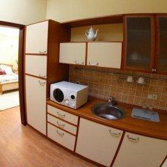 Гостиница Karl Heine house Николаев в номере