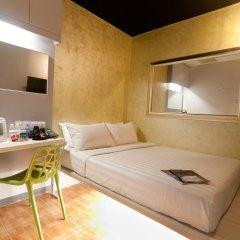Fragrance Hotel - Rose 2* Улучшенный номер с различными типами кроватей фото 2