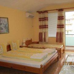 Family Hotel Ocean Стандартный номер с различными типами кроватей фото 7