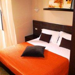 Hotel Cervia Стандартный номер с различными типами кроватей (общая ванная комната) фото 2