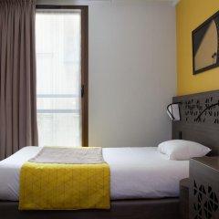 Hotel Eiffel Capitol 3* Стандартный номер с различными типами кроватей