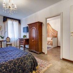 Апартаменты Nice Venice Apartment in San Marco комната для гостей фото 5