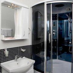 СПА Отель Венеция 3* Люкс разные типы кроватей фото 13