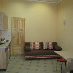 Гостиница Ришельевский Улучшенные апартаменты разные типы кроватей фото 8
