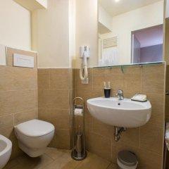 Отель B&B Emozioni Fiorentine 2* Стандартный номер с различными типами кроватей
