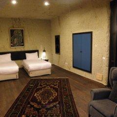 Cappadocia Estates Hotel 4* Улучшенный номер с различными типами кроватей