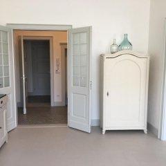 Отель Galerie Suites Люкс повышенной комфортности с различными типами кроватей фото 10