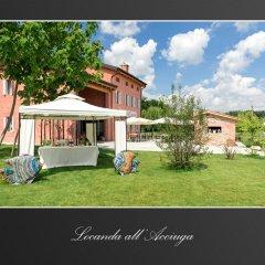 Отель Locanda Acciuga Лимена фото 3