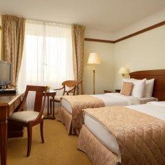Гостиница Рэдиссон Славянская 4* Стандартный номер разные типы кроватей фото 11