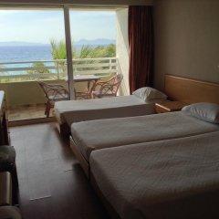 Sirene Beach Hotel - All Inclusive 4* Стандартный номер с различными типами кроватей фото 3