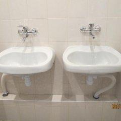 Хостел Уютный ванная фото 3