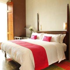 Rosas & Xocolate Boutique Hotel+Spa 4* Номер Делюкс с различными типами кроватей фото 3
