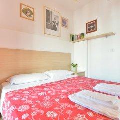 Отель Amarcord B&B Стандартный номер с двуспальной кроватью