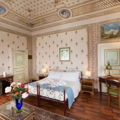 Hotel Camerlengo 3* Люкс фото 3