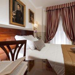 Hotel Des Artistes 3* Номер Комфорт с различными типами кроватей фото 3