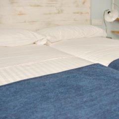 Отель Ad Hoc Carmen 2* Стандартный номер с различными типами кроватей фото 3