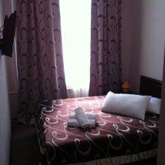 Гостиница На Цветном 2* Улучшенный номер с двуспальной кроватью фото 3