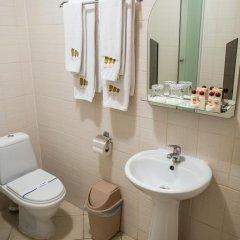 Гостиница Bogolvar Eco Resort & Spa 3* Люкс с различными типами кроватей фото 6