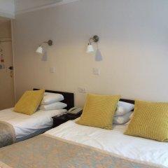 Crescent Hotel 3* Стандартный номер с различными типами кроватей фото 3