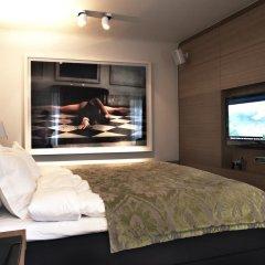 Отель Annex 1647 3* Стандартный номер с двуспальной кроватью фото 2