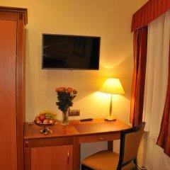 Отель City Pension 4* Стандартный номер с различными типами кроватей фото 20
