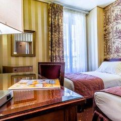 Отель Le Regence 3* Стандартный номер фото 3