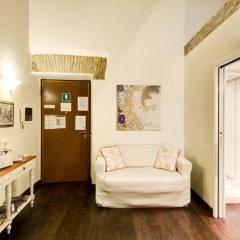 Отель Sweetly Home Roma Италия, Рим - отзывы, цены и фото номеров - забронировать отель Sweetly Home Roma онлайн спа