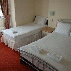 Отель Horizon B and B Великобритания, Кемптаун - отзывы, цены и фото номеров - забронировать отель Horizon B and B онлайн комната для гостей фото 12