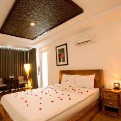 Rex Hotel and Apartment 3* Номер Делюкс с различными типами кроватей фото 13