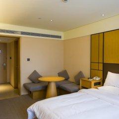 JI Hotel Nanchang Eight One Square детские мероприятия