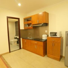 Апартаменты Song Hung Apartments Улучшенные апартаменты с различными типами кроватей фото 29