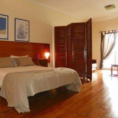 Отель A Casa do Lado комната для гостей
