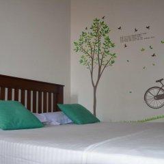 Отель Olive Tree Guest House Стандартный номер с различными типами кроватей фото 5