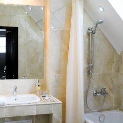 Гостиница Vettriano ванная фото 2