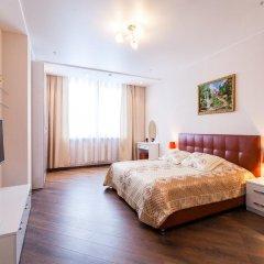 Апарт-отель Ханой-Москва 4* Улучшенные апартаменты с 2 отдельными кроватями фото 2