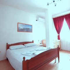 Отель My Home Guest House 3* Номер Делюкс с различными типами кроватей фото 5