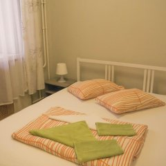 Аскет Отель на Комсомольской 3* Номер Эконом с разными типами кроватей (общая ванная комната) фото 26