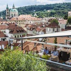 Отель Golden Well Прага фото 15