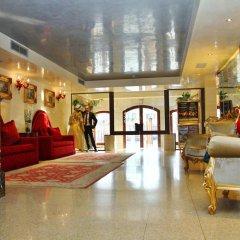 Отель Pesaro Palace интерьер отеля